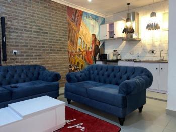 1 Bedroom Luxury Home, Mona Lisas Wish (off Ligali Ayorinde), Victoria Island (vi), Lagos, Flat Short Let