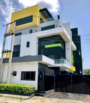 The Elegant House, Off Queens Drive, Ikoyi, Lagos, House for Sale