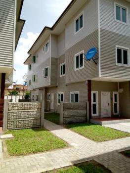 4bedroom Terrace Duplex, Yaba, Lagos, House for Sale