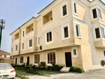 Sweet 5 Bedroom Duplex, Lekki Right, Lekki Phase 1, Lekki, Lagos, Terraced Duplex for Rent