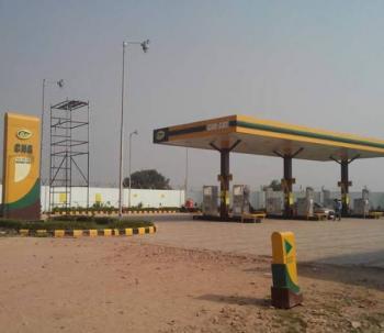 Filling Station with 6pumps, Akowonjo, Alimosho, Lagos, Filling Station for Sale