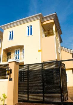 Brand New Luxury 5 Bedroom Fully Detached Duplex, Adeniyi Jones, Ikeja, Lagos, Detached Duplex for Sale