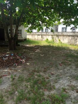 Plot Measuring Approximately 430m², Banana Island, Ikoyi, Lagos, Residential Land for Sale