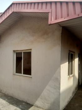 Self Compound (self Contained), Magodo Gra 2, Gra, Magodo, Lagos, Self Contained (single Rooms) for Rent