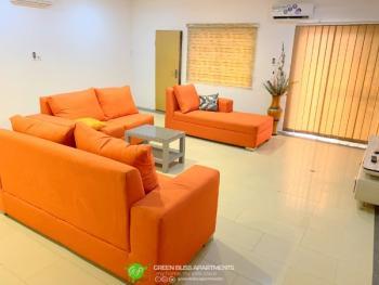 Luxury & Executive 3 Bedroom Apartments, 51 Oluwaleimu Street, Off Ladipo Kuku, Allen, Ikeja, Lagos, Flat Short Let