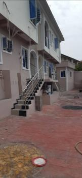 Executive 2 Bedroom Flat Apartment in an Estate, an Estate College Ogba, Ogba, Ikeja, Lagos, Flat for Rent