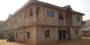 Very Neat and Well Used Two Bedroom Flat, Salvation Street, Maya, Ikorodu, Lagos, Flat for Rent