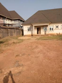 Empty Land for Commercial Purpose, Along Okpanam Road, Asaba, Delta, Commercial Land for Sale