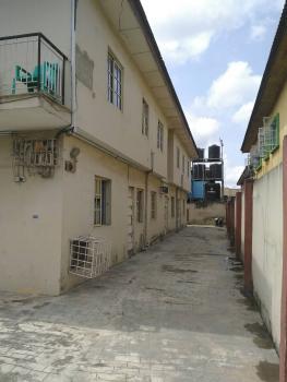 Block of Flat, Ilori Street, Ire Akari, Isolo, Lagos, Mini Flat for Sale