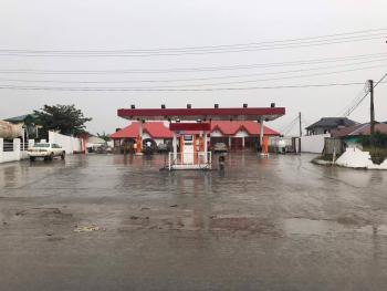 Filling Station, Badagry Express Way,ijanikin Town, Badagry, Lagos, Filling Station for Sale