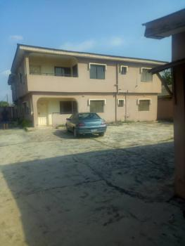 Blocks of Flat with Locked Up Shops, Opposite Anchor University, Ayobo, Ipaja, Lagos, Flat for Sale