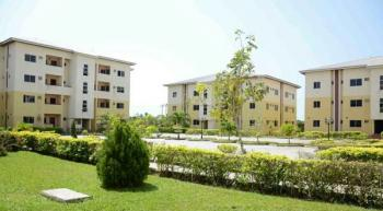 Luxury 2bedroom Apartment in a Secured Environment, Abijo Gra, Sangotedo, Ajah, Lagos, Block of Flats for Sale