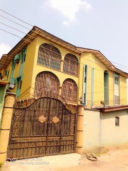 6 Units of 3 Bedroom Flats, Akinwowo, Akowonjo, Alimosho, Lagos, Block of Flats for Sale