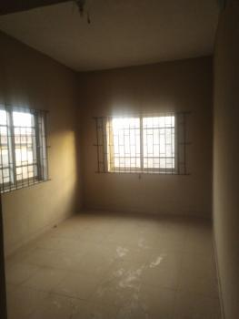 New Luxury 2 Bedroom Flat with Necessary Facilities, Ojokoro Road, Newtown, Agric, Ikorodu, Lagos, Flat for Rent
