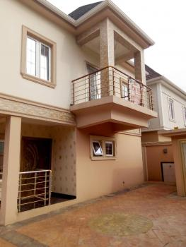 2 Units of Luxury Finished  Brand New 5 Bedroom De, Omole Phase 2, Ikeja, Lagos, Detached Duplex for Sale
