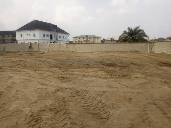 C of O 5 Plots of Dry Land with Bungalow, Adjacent Blenco Supermarket, Canaan Estate, Ajah, Lagos, Mixed-use Land for Sale