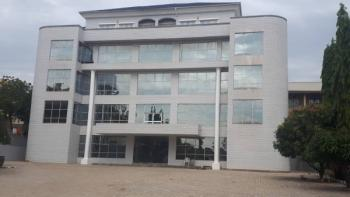 Banking Hall, Office Suites and Shops, Area 10, Garki, Abuja, Plaza / Complex / Mall for Sale