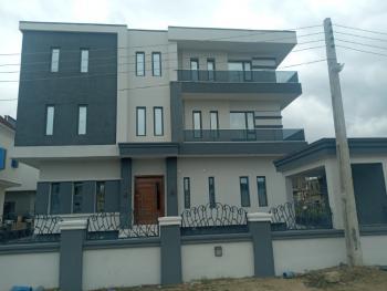 Newly Built 5 Bedroom Detached House, Victory Park Estate, Off Jakande Roundabout, Jakande, Lekki, Lagos, House for Rent