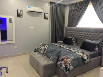 Tastefully Furnished 1 Bedroom Apartment., Ikate Elegushi, Lekki, Lagos, Mini Flat Short Let