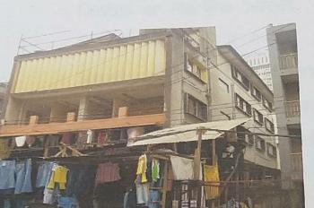 Balogun Trading Hub, Sanni Adewale Str Off Broad Str, Obalende, Lagos Island, Lagos, Plaza / Complex / Mall for Sale
