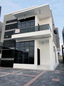 Contemporary Four (4) Bedroom Detached Duplex, Ikota Villa Estate, Lekki, Lagos, Detached Duplex for Sale