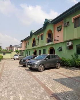 Block of 4 Flats, Off Gbagada Express Way, Gbagada, Lagos, Block of Flats for Sale