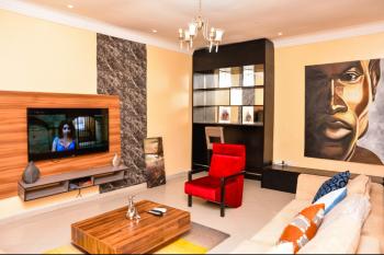 3 Bedroom Terrace House, Lekki Phase 1, Lekki, Lagos, Semi-detached Duplex Short Let