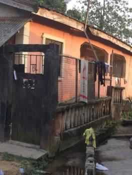 2 Miniflats in a Self Compound, Okokomaiko, Ojo, Lagos, Mini Flat for Sale