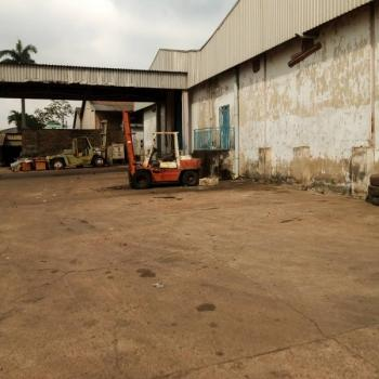 Warehouse on 5 Acres, Otta Industrial Estate, Ado-odo/ota, Ogun, Warehouse for Sale