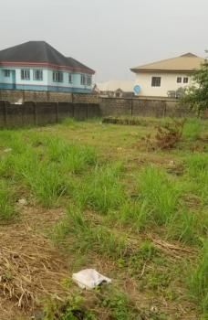 a Fenced Dry Plot of Land, Oshorun Estate, Opic, Isheri North, Lagos, Residential Land for Sale