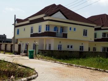 5 Bedroom(all En-suite) Detached House with a Box, Lekki Epe Express Road, Crown Estate, Ajah, Lagos, Detached Duplex for Sale