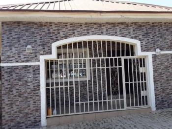 Well Finished 3 Bedroom Bungalow, Plot 51, Lokogoma District, Abuja, Detached Bungalow for Rent