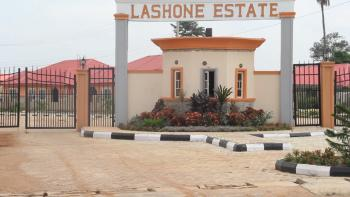 Registered Land Survey, Behind Redeemtion Camp Ground Kunuyi Area, Simawa, Ogun, Mixed-use Land for Sale