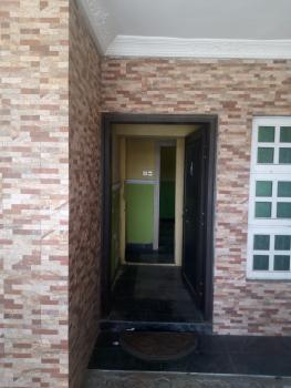 Well Converted Mini Flat (spacious), Green Land Estate, Sangotedo, Ajah, Lagos, Mini Flat for Rent