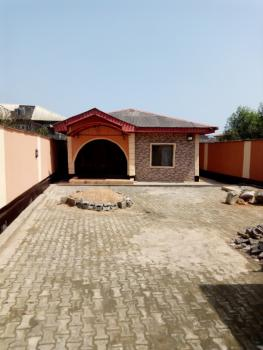 2 Bedroom Bungalow with Water Treatment, Agboyi Estate, Alapere, Ketu, Lagos, Detached Bungalow for Sale