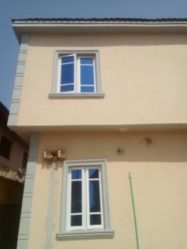 Brand New 2 Bedroom Terrace Duplex Flats, Magodo 1, Magodo, Lagos, Terraced Duplex for Rent