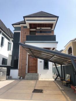 Five (5) Bedroom Detached Duplex, Ikota Villa Estate, Lekki, Lagos, Detached Duplex for Sale