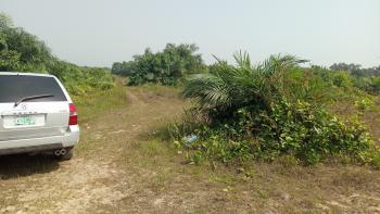 Prime 21 Hecters of Dry Land, Cofo, Oribanwa, Ibeju Lekki, Lagos, Mixed-use Land for Sale