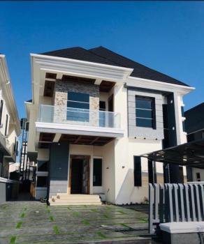Luxury Built 5bedroom Detached House with a Pool, Lekki County Homes, Lekki Phase 2, Lekki, Lagos, Detached Duplex for Sale
