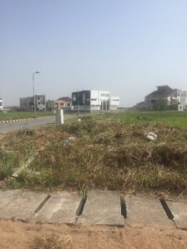 558 Sqm Land, Along Shoprite Road, Jakande, Lekki, Lagos, Residential Land for Sale