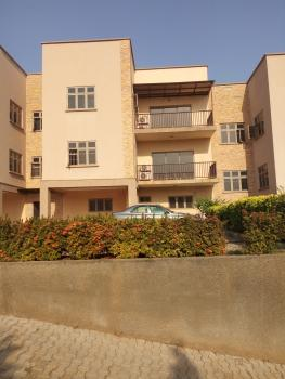 a Serviced 3 Bedroom Flat with Bq, Off Aminu Sale, Katampe Extension, Katampe, Abuja, Mini Flat for Rent