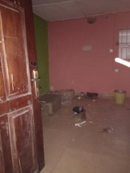 Spacious & Sizable Single Room Self, Off Oremeji Street, Oshifolarin Axis, Akoka, Yaba, Lagos, Self Contained (single Rooms) for Rent