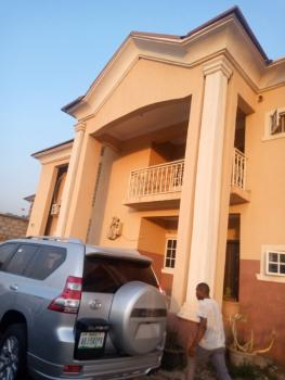 Luxury 3 Bedroom Flat, Off Aminu Sale Crescent Katampe Extension, Katampe Extension, Katampe, Abuja, Flat for Rent