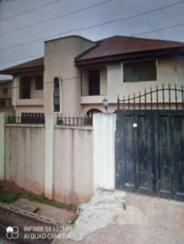 6 Bedroom Duplex and 2 No 3 Bedroom Flats, Off Oluwaga Street, Ipaja, Lagos, Semi-detached Duplex for Sale