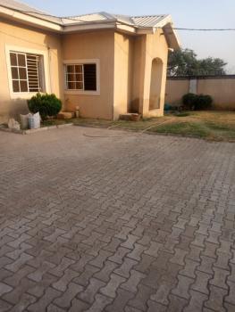 3 Bedroom Flat, Behind I.c World Setraco, Gwarinpa Estate, Gwarinpa, Abuja, Semi-detached Bungalow for Rent
