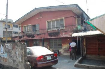 Cheap 4 Flats, Ikate, Off Kilo Bus Stop, Itire, Lagos, Block of Flats for Sale