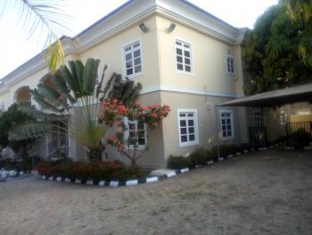 Exotic Spacious 4 Bedroom Duplex, 64 Crescent After Charlie Boy, Gwarinpa Estate, Gwarinpa, Abuja, Semi-detached Duplex for Rent