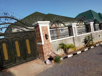 Standard 4 Bedroom Detached Bungalow, Lokogoma District, Abuja, Detached Bungalow for Sale