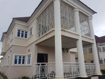 Newly 4bdroom Detach Duplex with 2 Rooms Bq, Lokogoma District, Abuja, Detached Duplex for Rent
