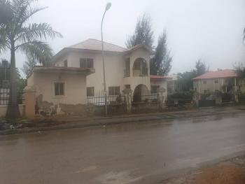 5 Bedroom Duplex with Bq, Mbora Citec Estate, Mbora, Abuja, Detached Duplex for Sale